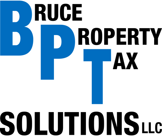 Bruce Property Tax Solutions, LLC